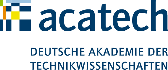 acatech – National Academy of Science and Engineering